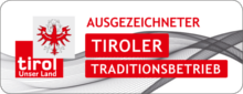 Signed Tirol Traditioncompany